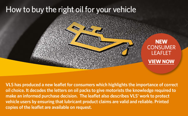 How to buy the right oil for your vehicle